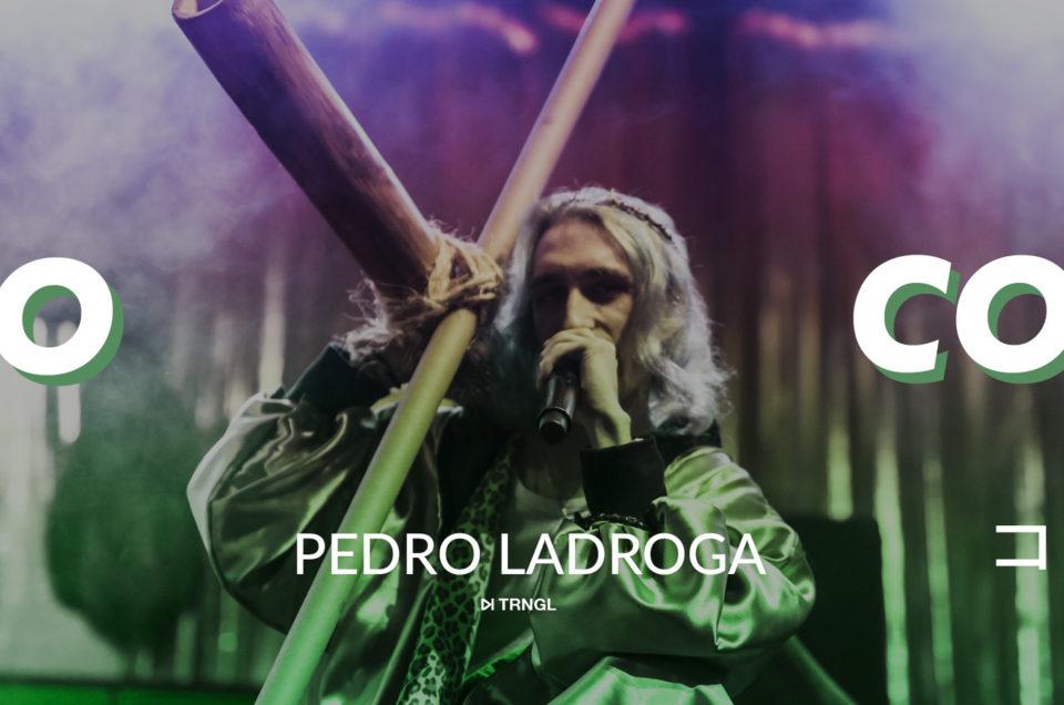 EUROCOCA: Lo nuevo de Pedro LaDroga   Entrevista