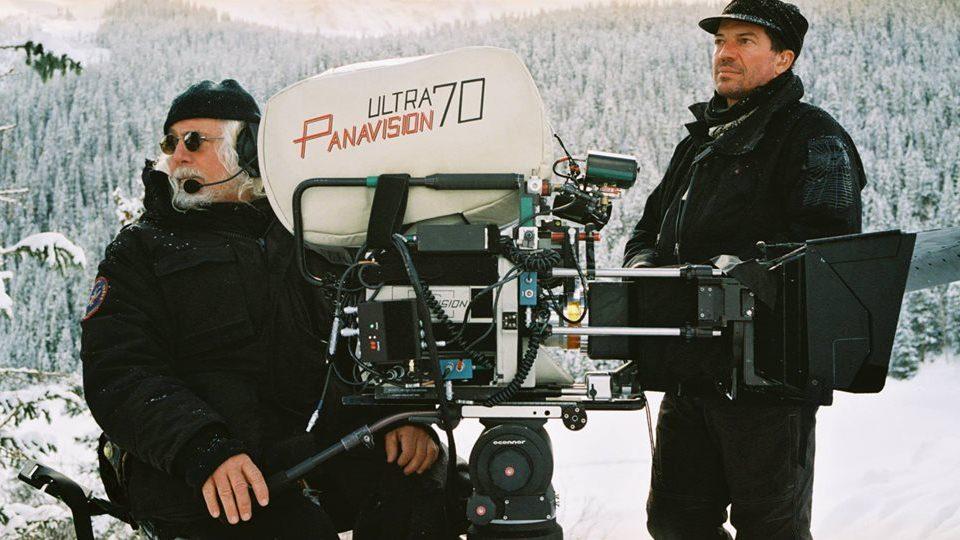 El Celuloide cinematográfico II | Formatos de Proyección