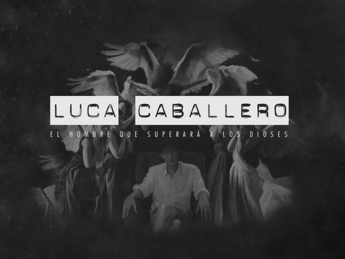 LUCA CABALLERO