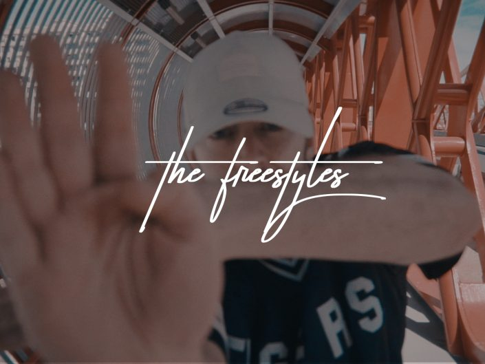 THE FREESTYLES