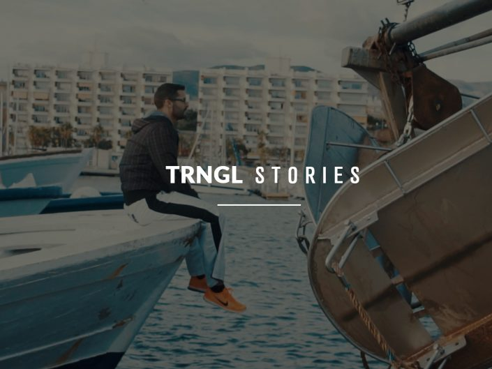 TRNGL STORIES