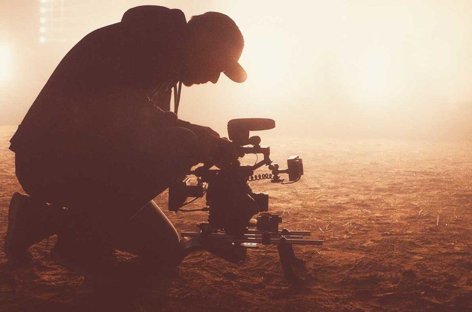 Curso Cine : Los movimientos de cámara