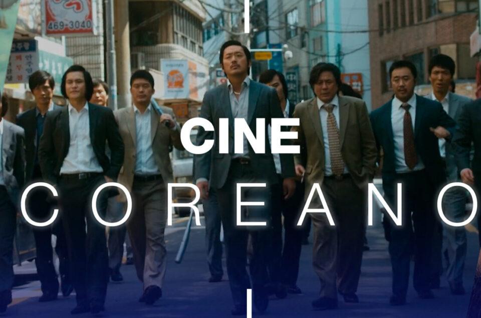 10 Películas Coreanas que deberías ver tras el éxito de Parasite